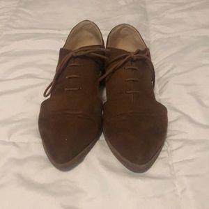 Nine West Oxford shoes